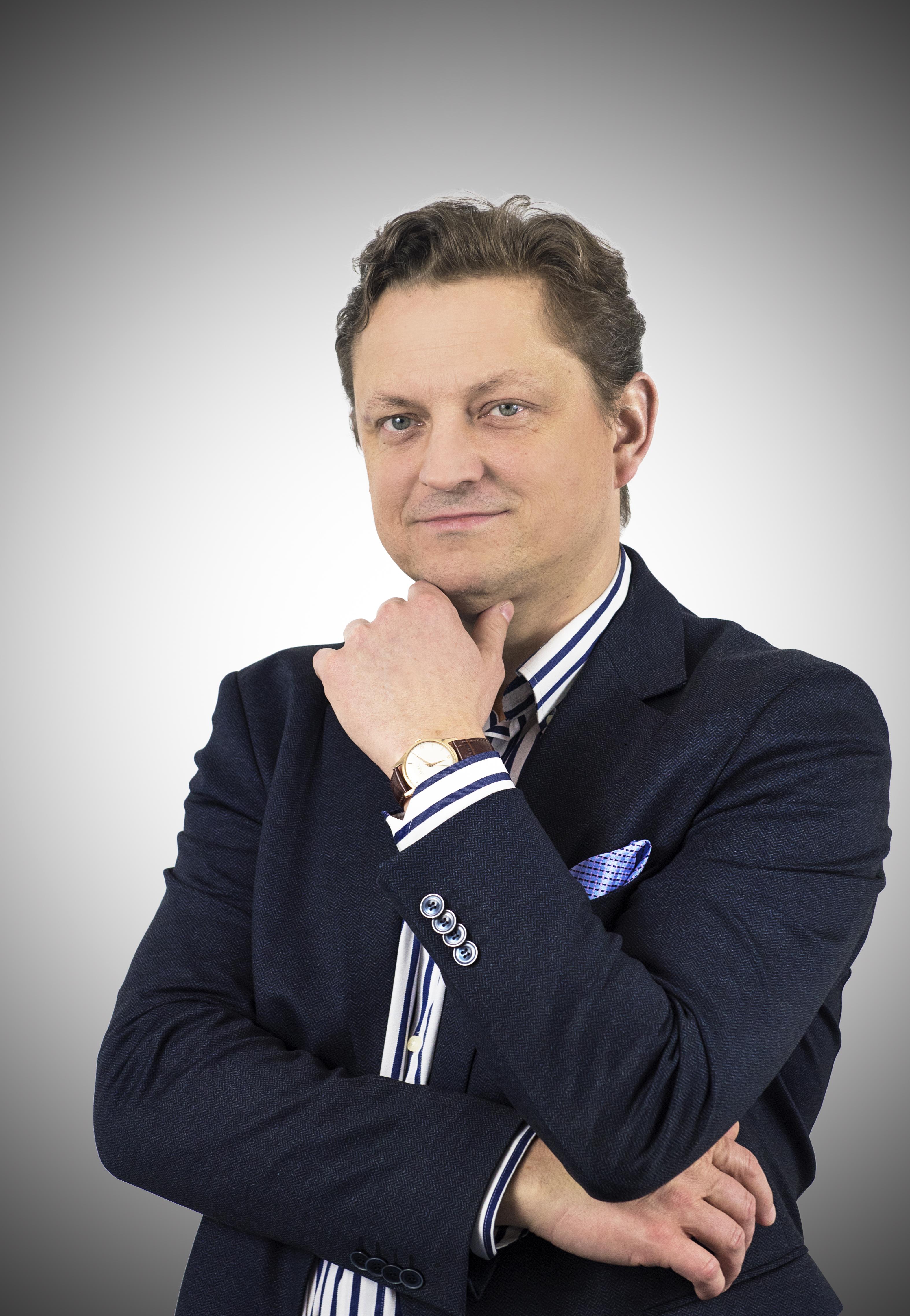 Bartosz Foroncewicz